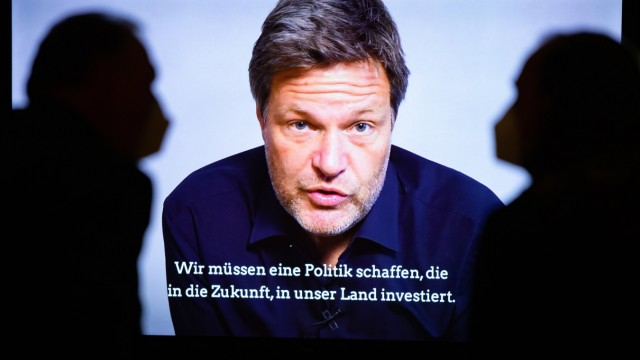 Landesdelegiertenkonferenz der bayerischen GRÜNEN 17.04.2021 Augsburg Parteitag von der Partei Bündnis 90 / Die Grünen
