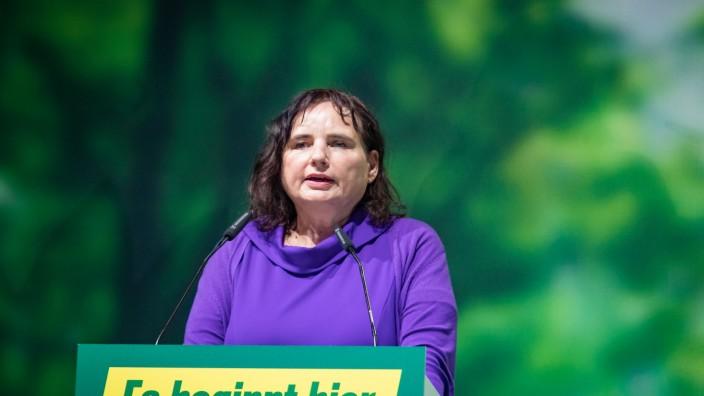 Landesdelegiertenkonferenz der bayerischen GRÜNEN