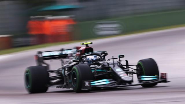 F1 Grand Prix of Emilia Romagna