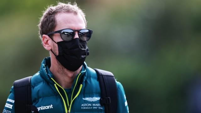 F1 Grand Prix of Emilia Romagna - Final Practice