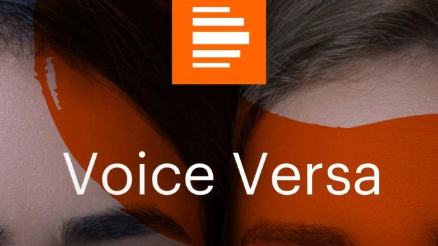 Voice versa