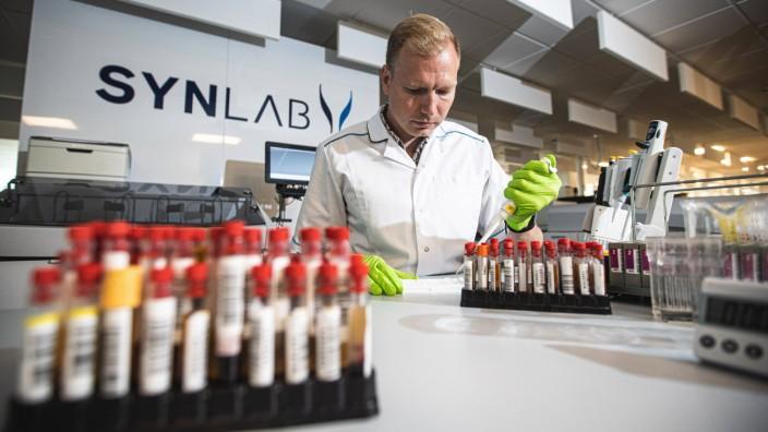 Tallinn 13.07.2020 Eesti teadlased töötasid välja uudse testi preeklampsia ennustamiseks. TÜ doktorant Kaspar Ratnik. Ve