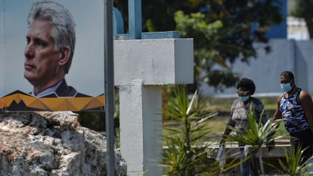 Kuba: undefined
