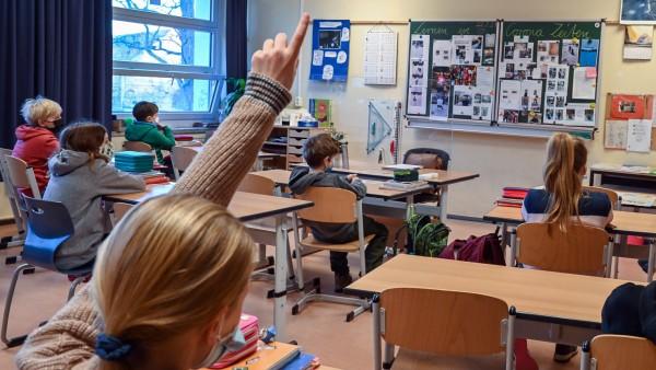 Landesschülerrat fordert Ausweitung der Schnelltests