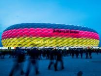 Keine EM-Entscheidung für München