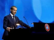 45th Ordinary UEFA Congress