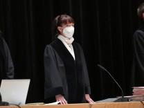 Prozessbeginn gegen ehemalige Leiterin der Außenstelle des BAMF
