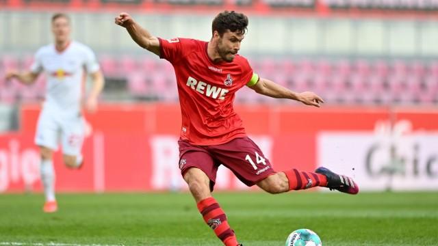 1. FC Koeln v RB Leipzig - Bundesliga