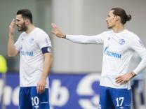 Abstieg von Schalke 04: Das unvermeidliche Ende des Siechtums