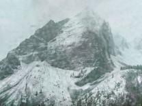 COLD MOUNTAIN; COLD MOUNTAIN . Credit: Michael Lange. Die Bilder dürfen nur im Zusammenhang mit einer Buchbesprechung des Titels