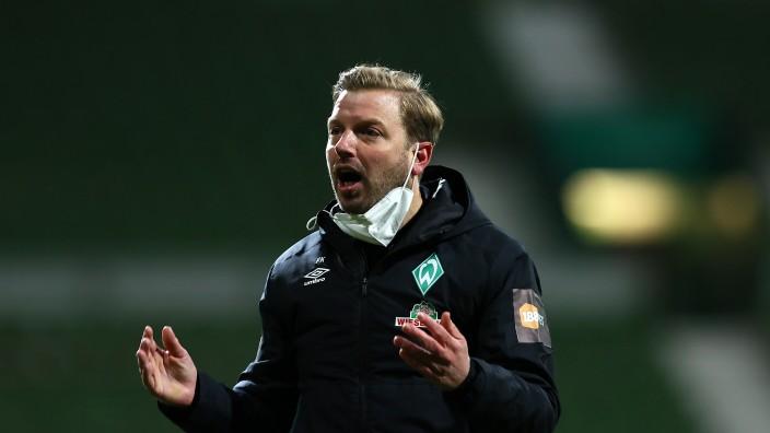 SV Werder Bremen v 1. FSV Mainz 05 - Bundesliga