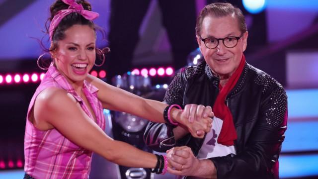 RTL Tanzshow 'Let's Dance'