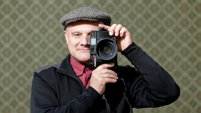 Leipziger Fotograf Erasmus Schröter gestorben