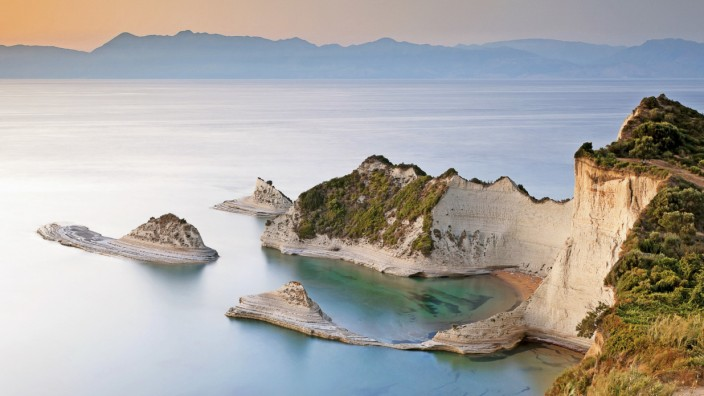 AIDA Cruises bietet ab Mai neue Reisen in Griechenland an