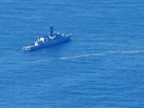 Schiffsunglück: Indonesien startet große Suchaktion nach vermisstem U-Boot
