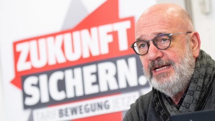 Volkswagen: VW-Betriebsratschef Bernd Osterloh