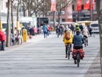 Mobilität: Lieber auf zwei Rädern