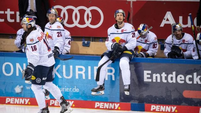 ERC Ingolstadt - EHC Red Bull Munich