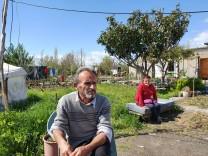 Bilder zu Albanien-Geschichte E-Tag Samstag 24.4.21