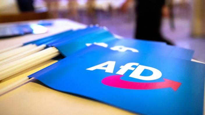 Vor AfD-Bundesparteitag