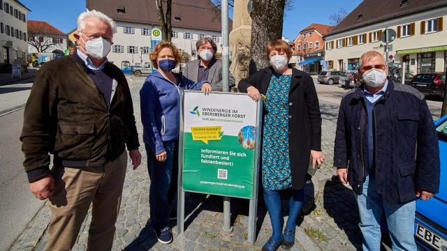 Pro Windkraft Forst PG Kreistagsfraktionen