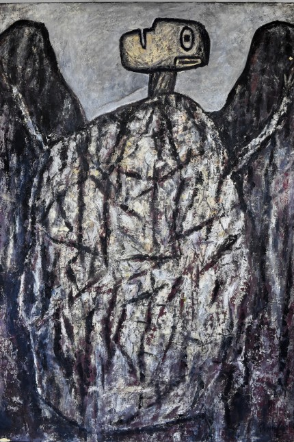 Utting, Galerie B1, Ausstellung Hans Dumler