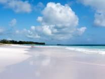 Holzklasse statt Luxuspötte - Bahamas per Postschiff