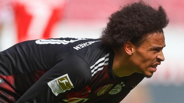 Football: Bundesliga - day 31: Mainz 05 v Bayern Munich