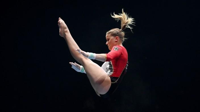European Artistic Gymnastics Championships - Day Four