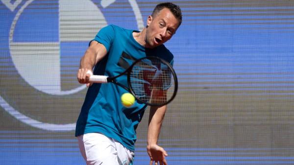 ATP-Turnier in München