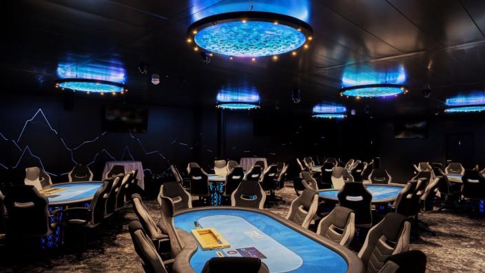 Pressebild: Grand Casino Liechtenstein
