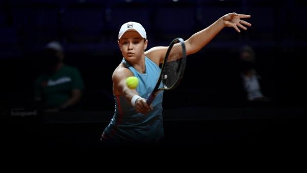 WTA 500 - Stuttgart Open