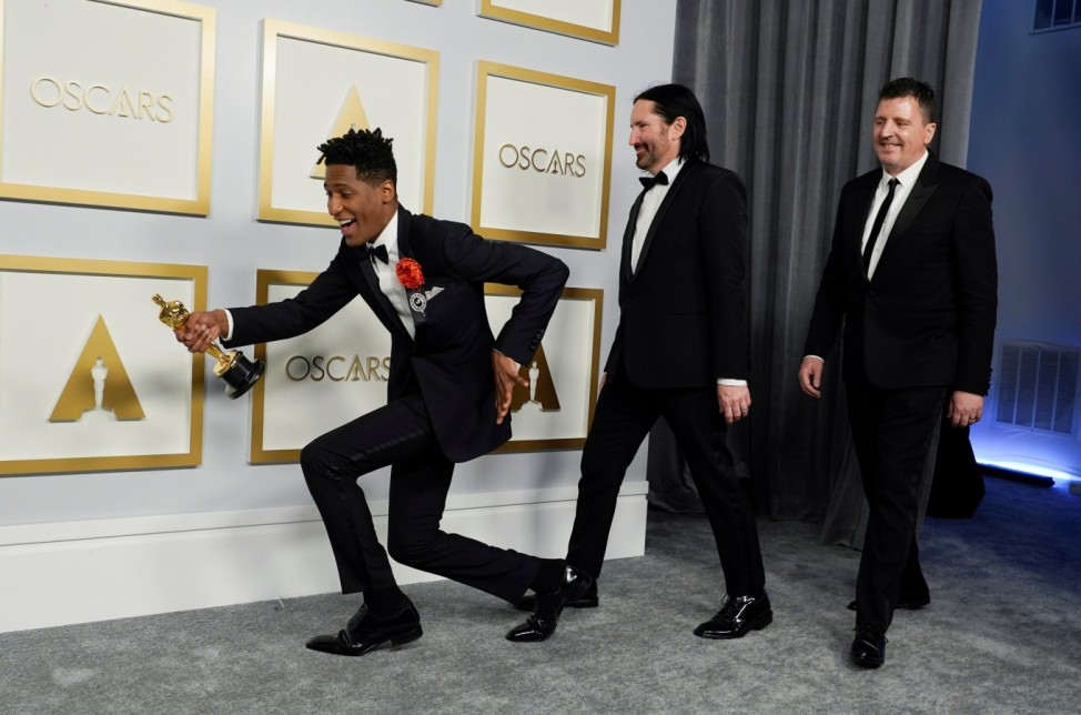 93rd Academy Awards in Los Angeles
