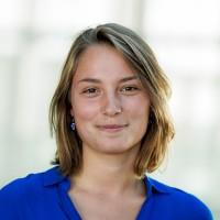 Portrait  Kathrin Müller-Lancé