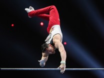 European Artistic Gymnastics Championships - Day Five