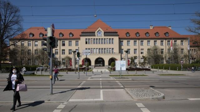 Schwabinger Krankenhaus