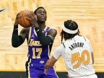 Orlando Magic - Los Angeles Lakers