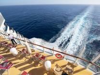 Kreuzfahrt: Aida Cruises will im Mai in Griechenland starten