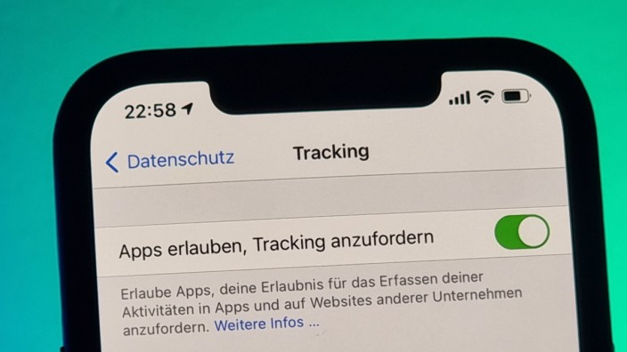 Neues iPhone-Betriebssystem iOS 14.5