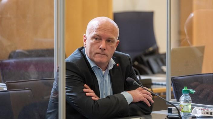 Regensburger Ex-OB wegen Bestechlichkeit verurteilt