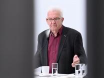 Fortsetzung der Koalitionsverhandlungen von Grünen und CDU