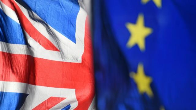 Abstimmung über den Brexit-Handelspakt