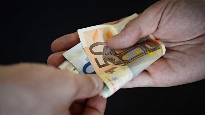 Bayern verschärft Korruptionsvorschriften