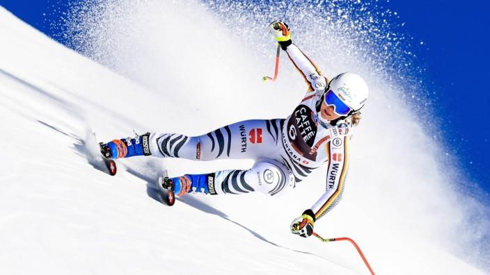 ALPINE SKIING FIS WC Crans Montana CRANS MONTANA SWITZERLAND 21 FEB 19 ALPINE SKIING FIS World