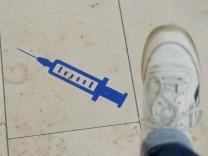 Coronavirus: Impfen, bis niemand mehr will