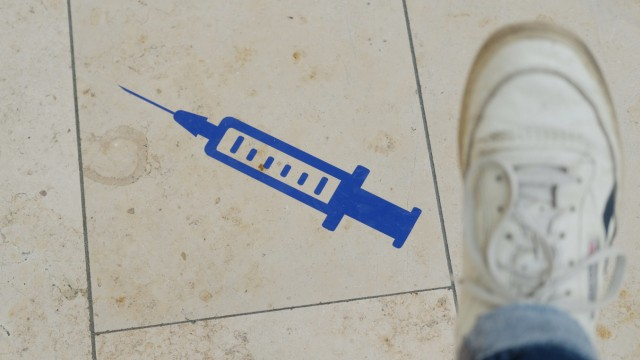 Corona-Impfung: Sachsen bereitet Impfung von Obdachlosen vor