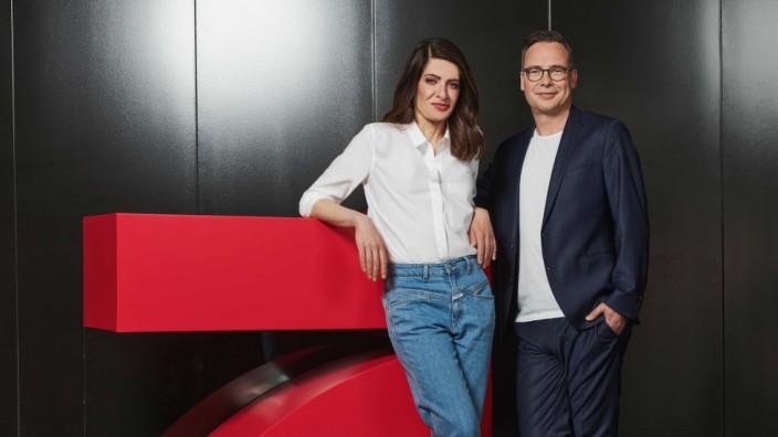 Linda Zervakis wechselt zu ProSieben