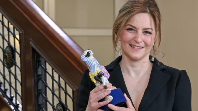 Bayerischer Filmpreis für Martina Gedeck