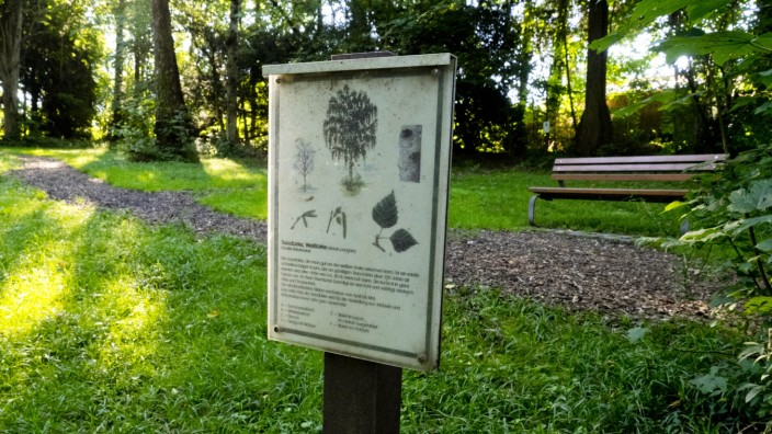 Reuterpark Poing
