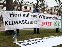 Bundesverfassungsgericht urteilt zum Klimaschutzgesetz
